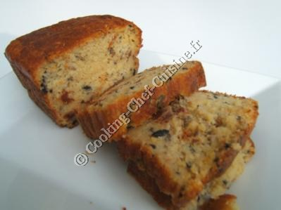 cake anchois